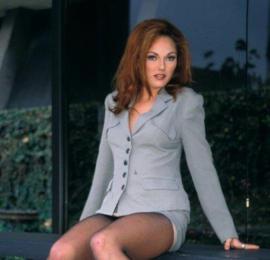 Cougar Kim